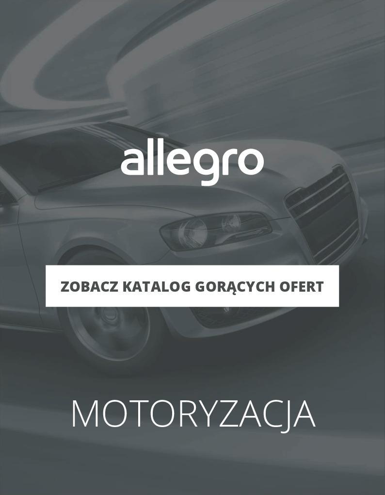 Gazetka promocyjna Allegro do 22/07/2018 str.0