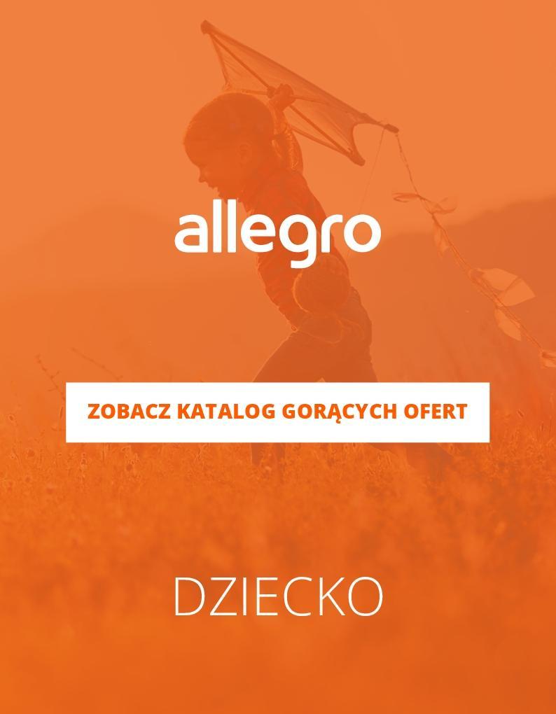 Gazetka promocyjna Allegro do 28/01/2018 str.0