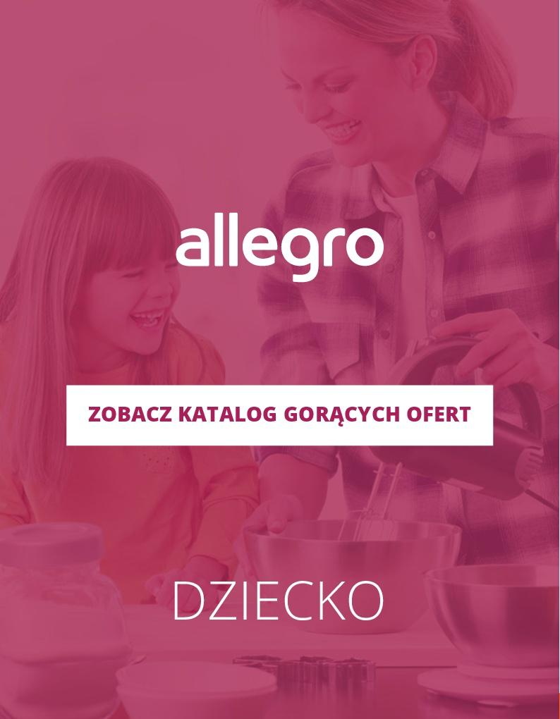 Gazetka promocyjna Allegro do 22/04/2018 str.0