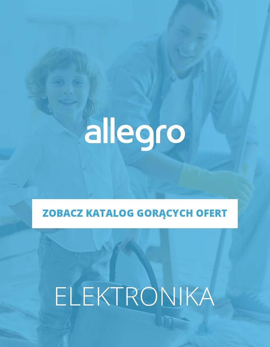 Gazetka promocyjna Allegro do 29/04/2018 str.0