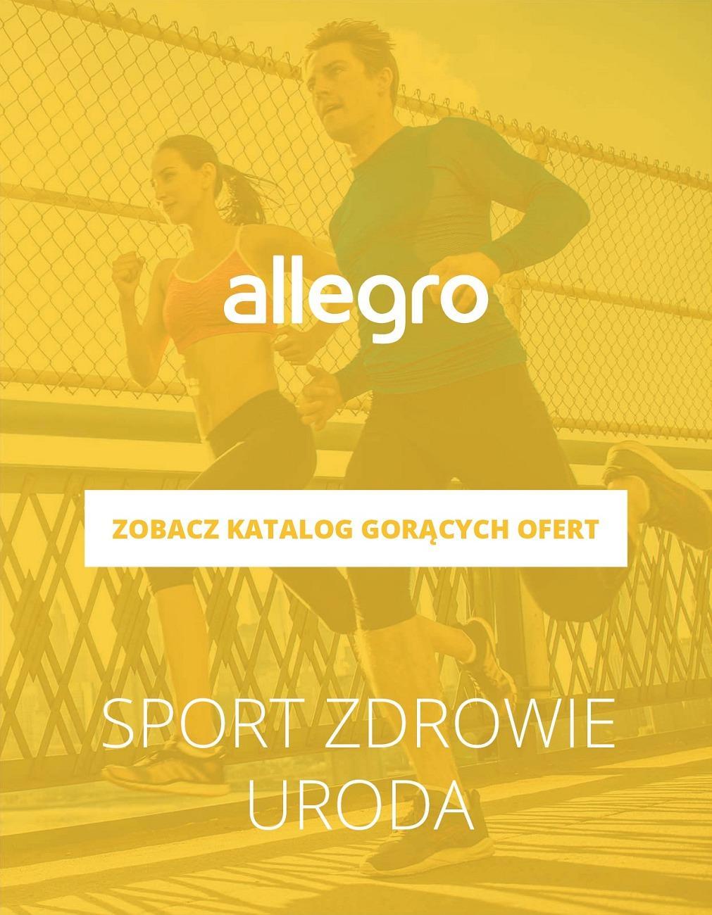 Gazetka promocyjna Allegro do 31/05/2018 str.0