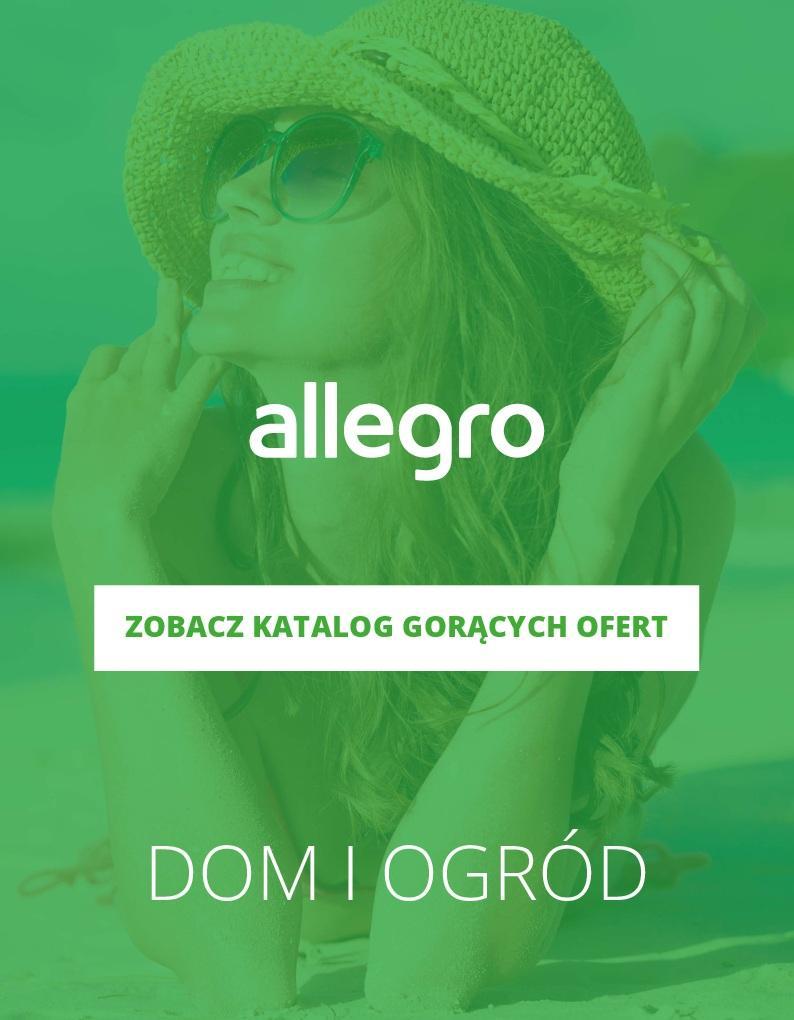 Gazetka promocyjna Allegro do 24/06/2018 str.0