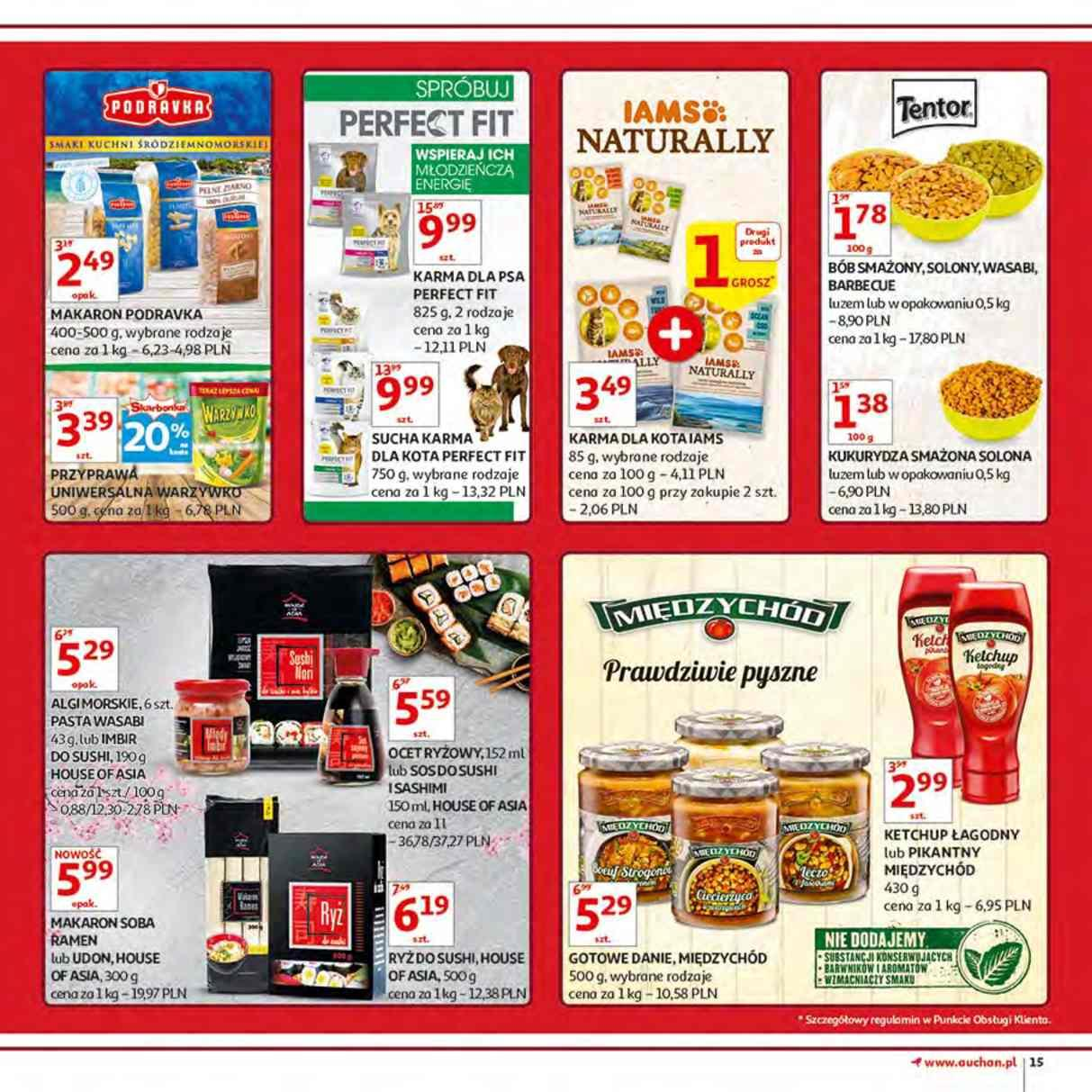 Gazetka promocyjna Auchan do 12/06/2018 str.14