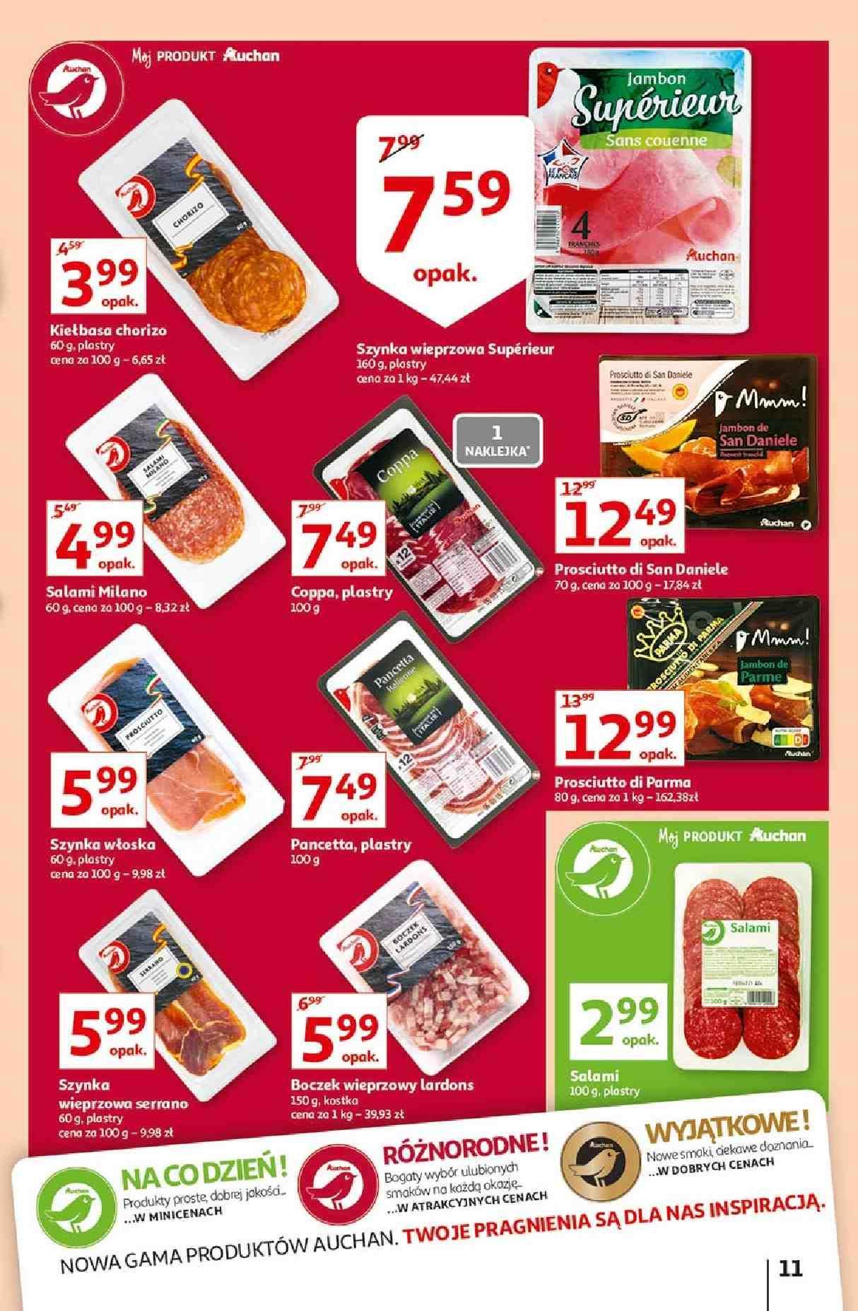 Gazetka promocyjna Auchan do 30/09/2020 str.10