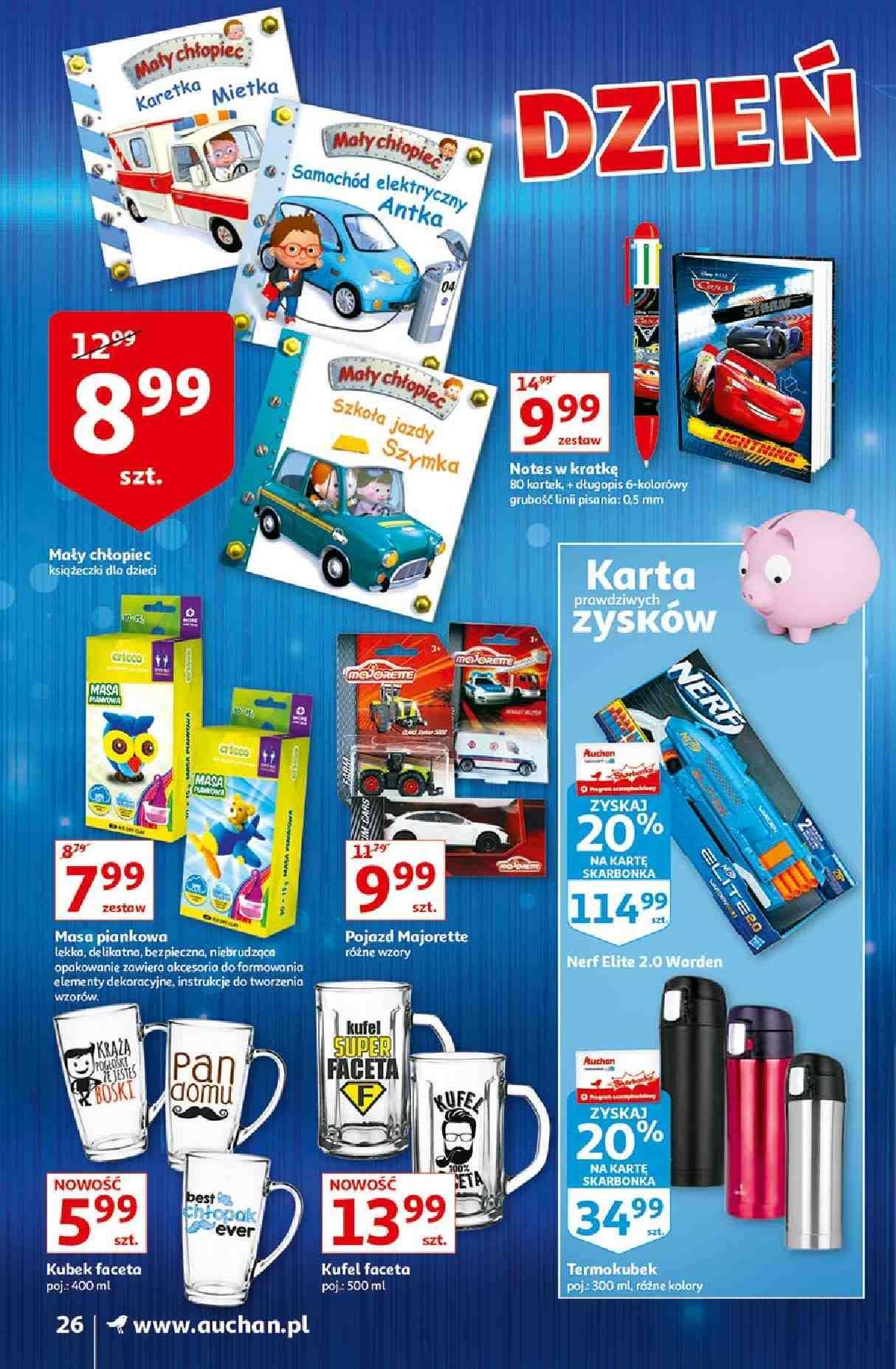 Gazetka promocyjna Auchan do 30/09/2020 str.25