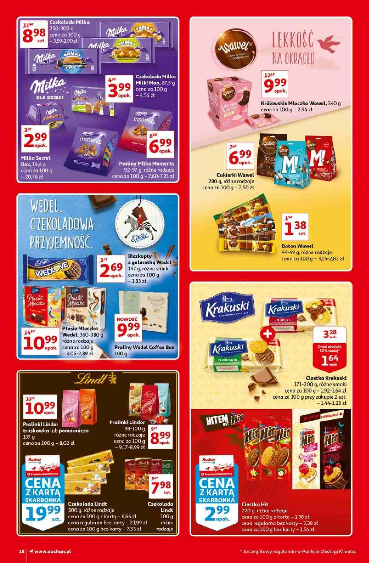 Gazetka promocyjna Auchan do 16/09/2020 str.17
