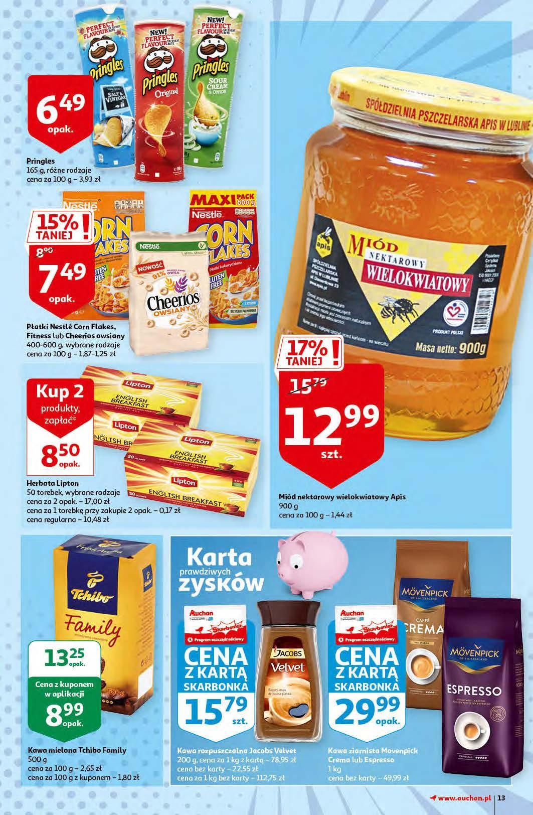 Gazetka promocyjna Auchan do 21/10/2020 str.12