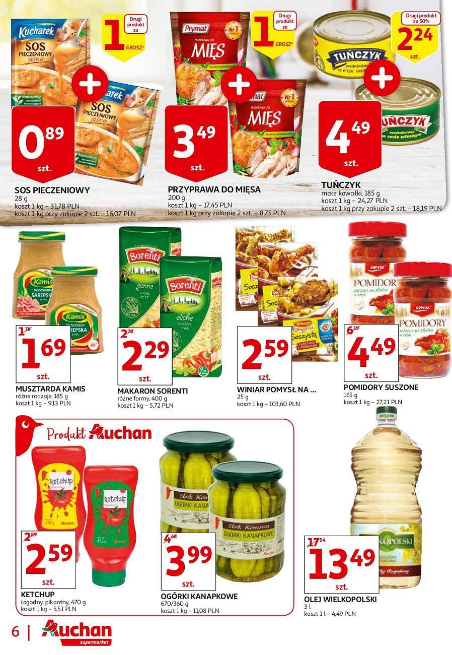 Gazetka promocyjna Auchan do 03/07/2018 str.5