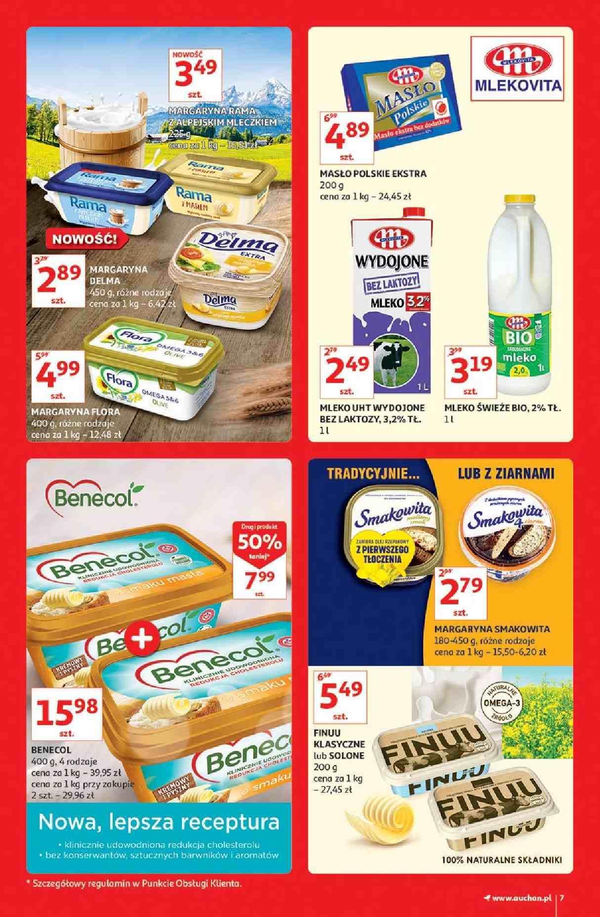 Gazetka promocyjna Auchan do 13/03/2019 str.7