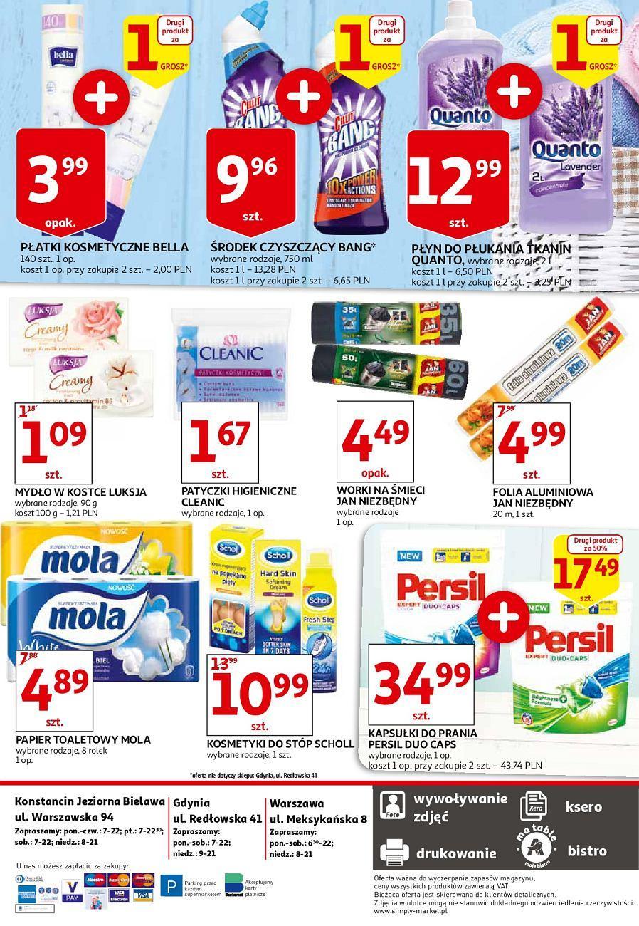 Gazetka promocyjna Auchan do 03/07/2018 str.7