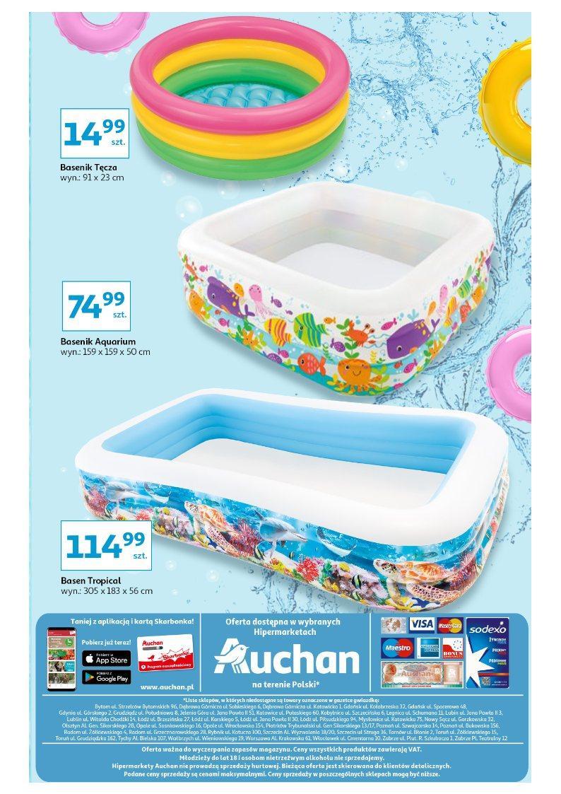 Gazetka promocyjna Auchan do 13/06/2020 str.16