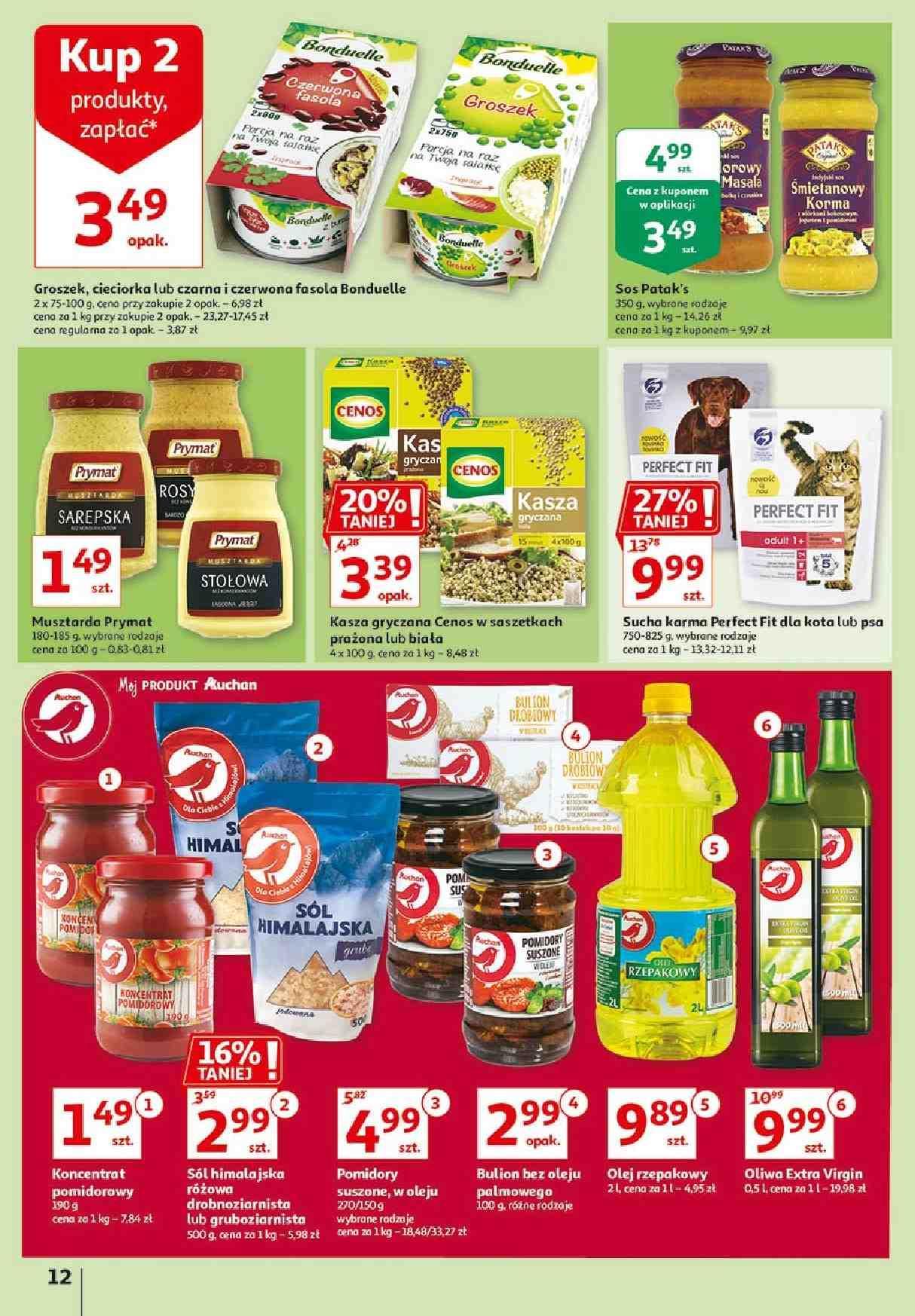Gazetka promocyjna Auchan do 26/08/2020 str.11