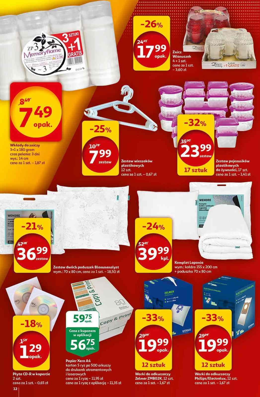 Gazetka promocyjna Auchan do 09/09/2020 str.11