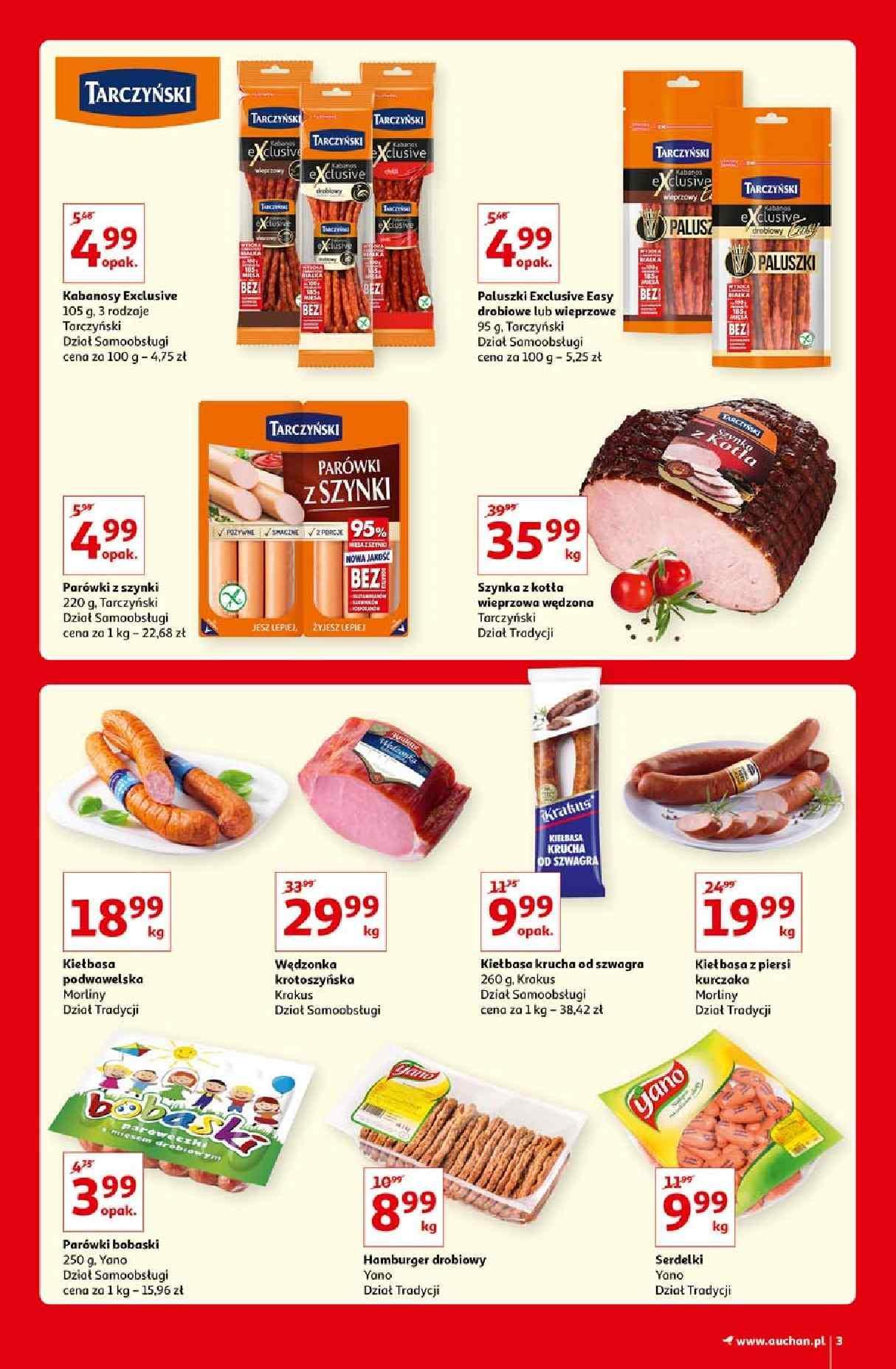 Gazetka promocyjna Auchan do 16/09/2020 str.2