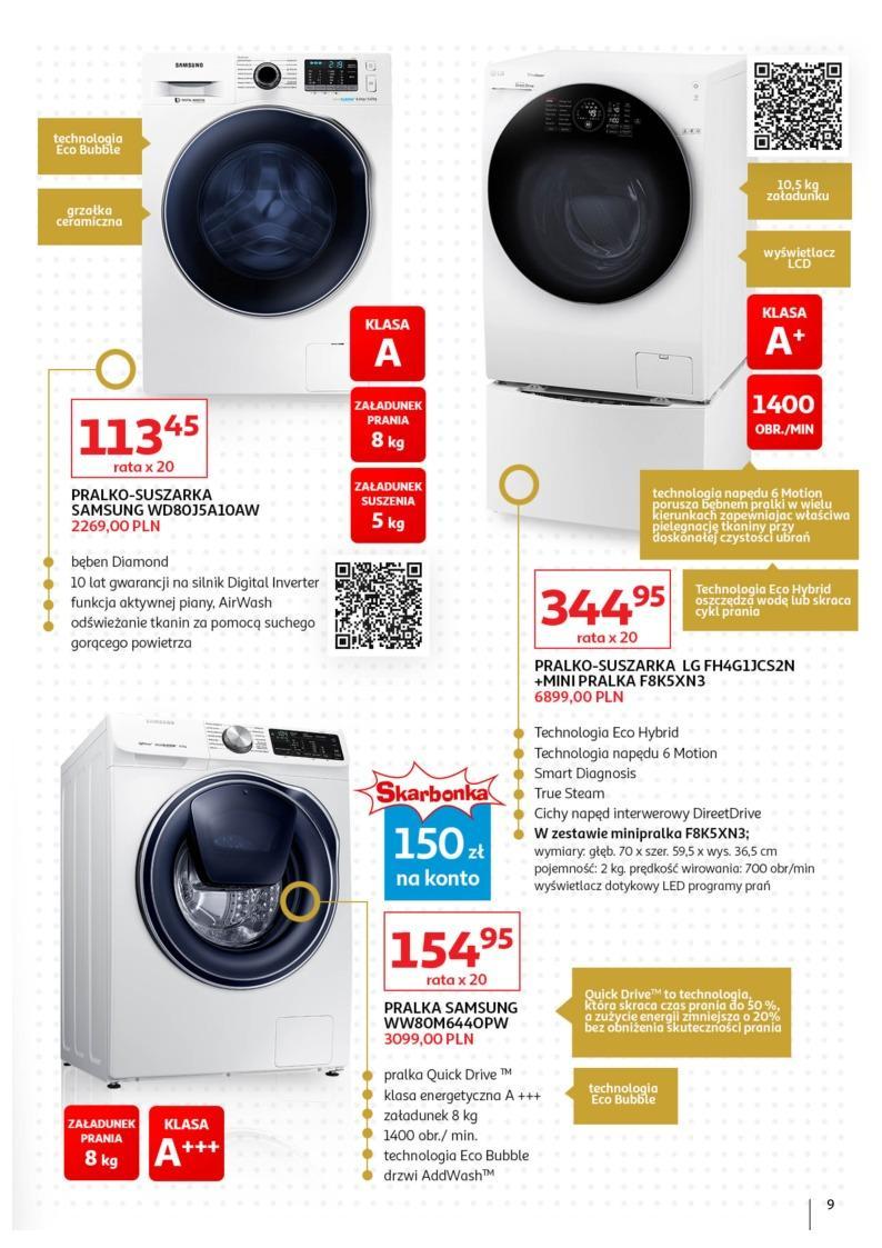 Gazetka promocyjna Auchan do 13/11/2018 str.9