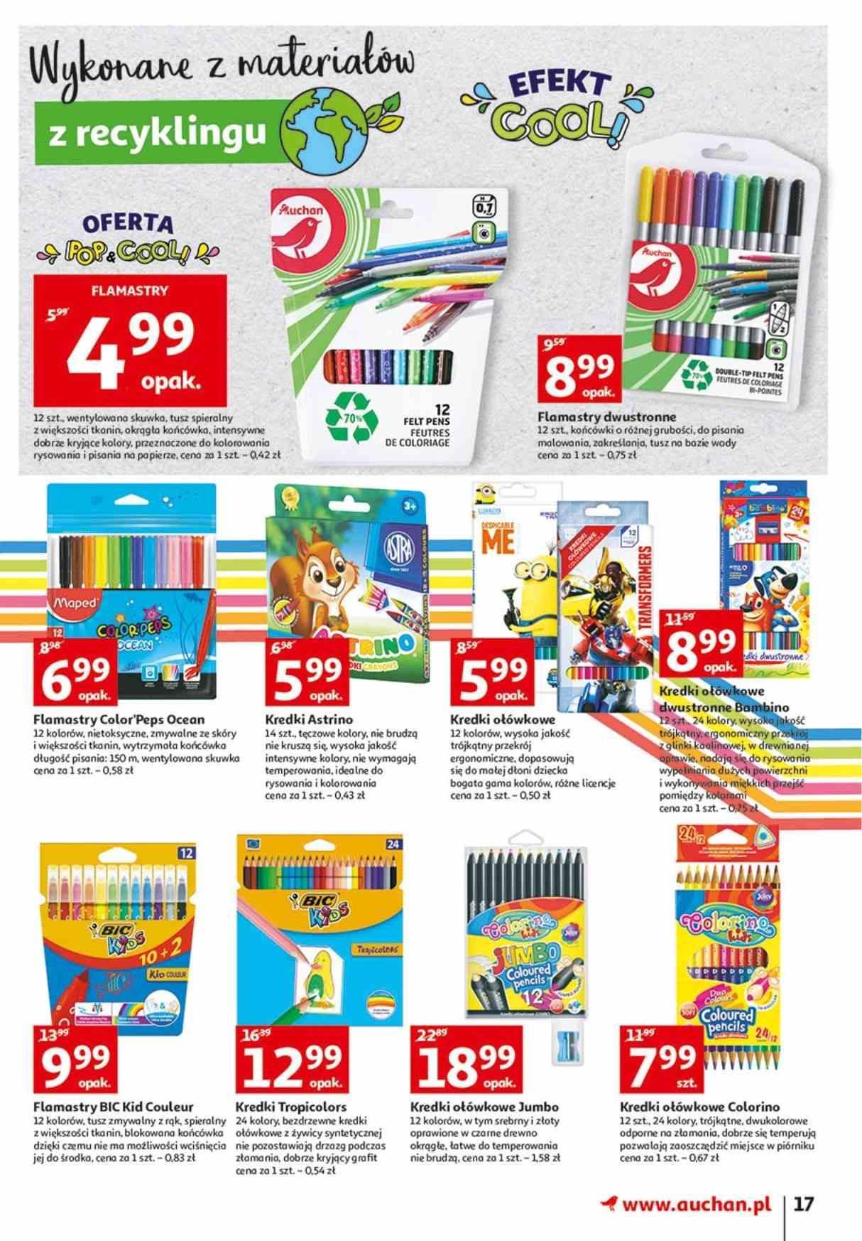 Gazetka promocyjna Auchan do 26/08/2020 str.16