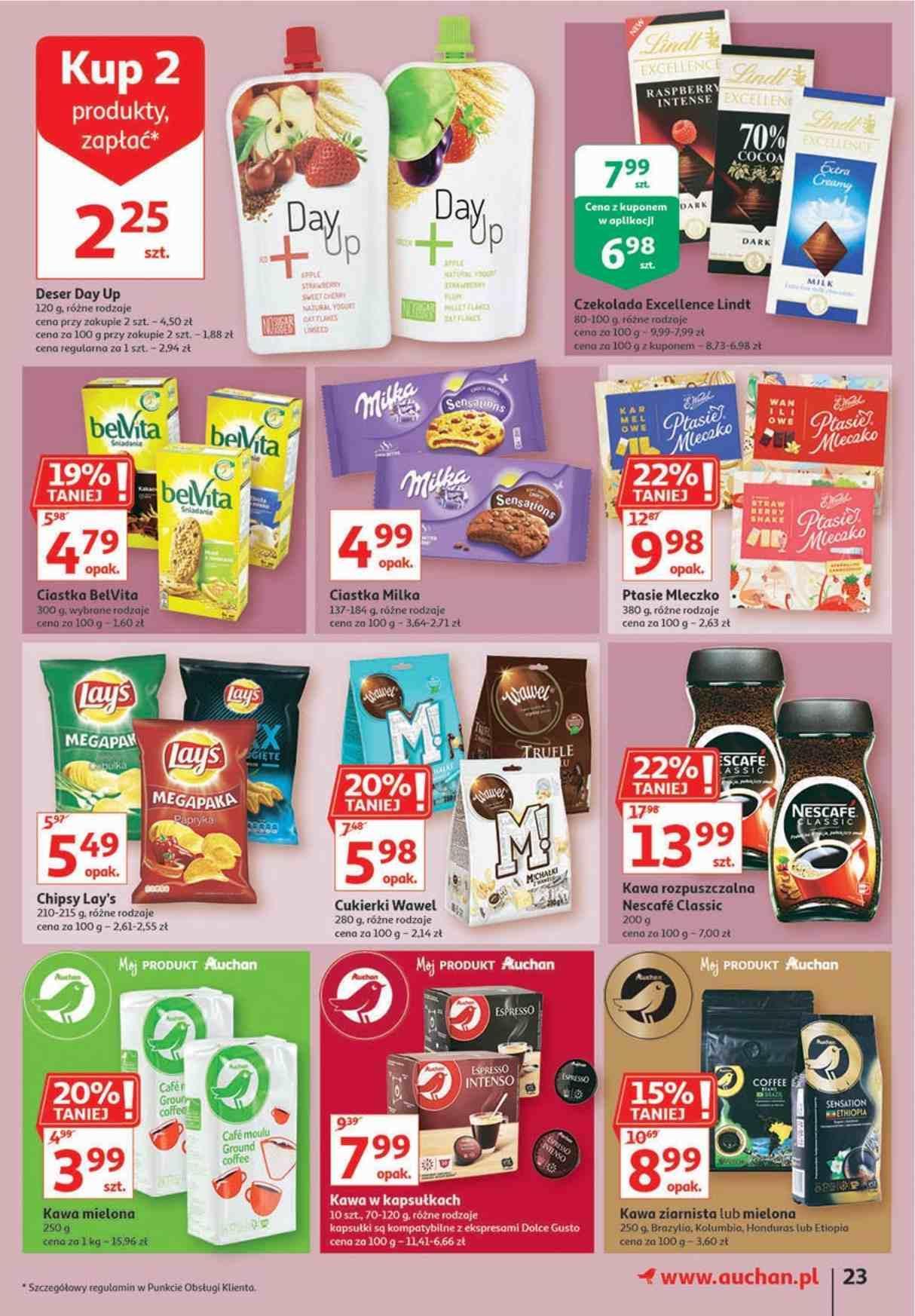 Gazetka promocyjna Auchan do 12/08/2020 str.22