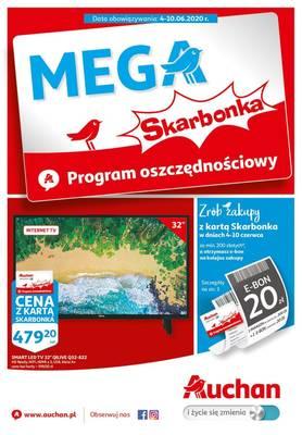 Mega Skarbonka