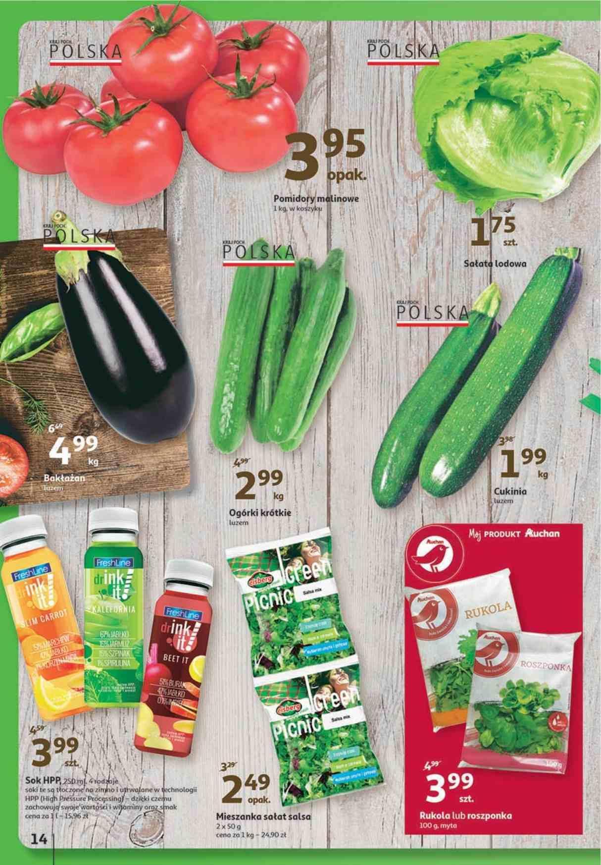 Gazetka promocyjna Auchan do 12/08/2020 str.13