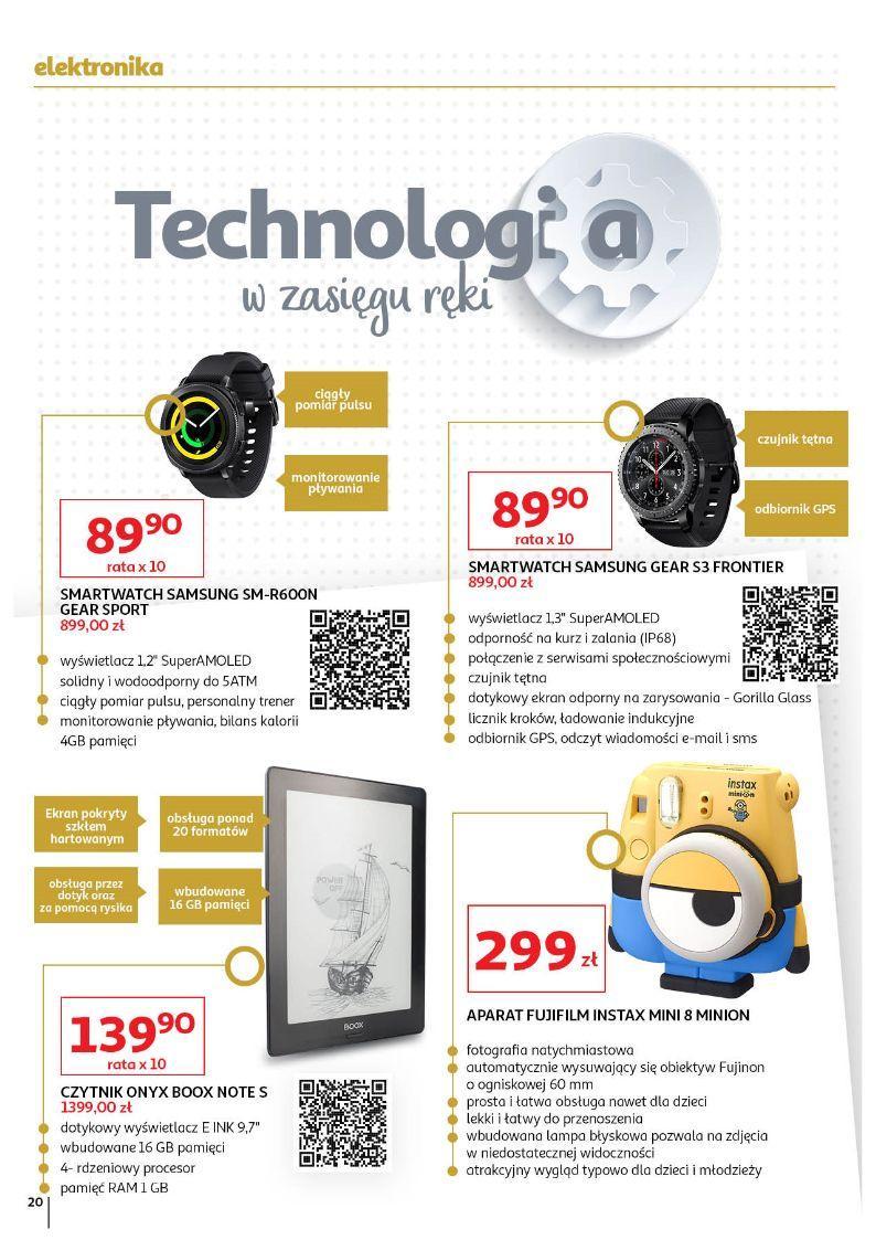 Gazetka promocyjna Auchan do 27/03/2019 str.19