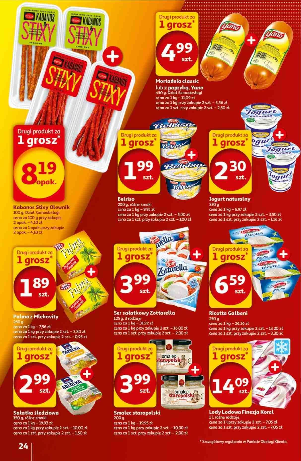 Gazetka promocyjna Auchan do 24/09/2020 str.23