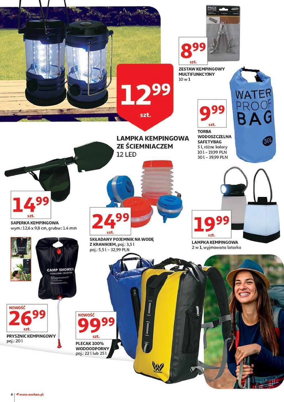 Gazetka promocyjna Auchan do 01/07/2018 str.5