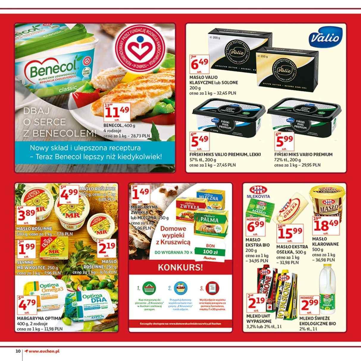 Gazetka promocyjna Auchan do 12/12/2018 str.10