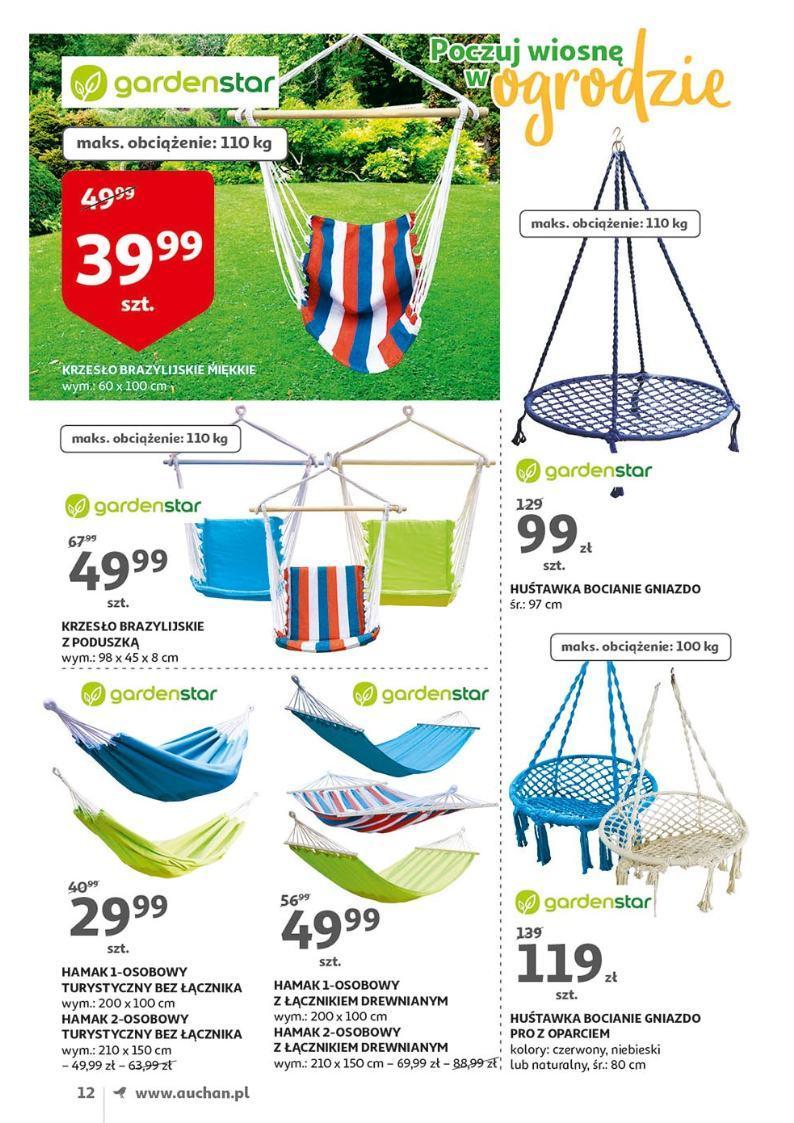 Gazetka promocyjna Auchan do 30/04/2019 str.11