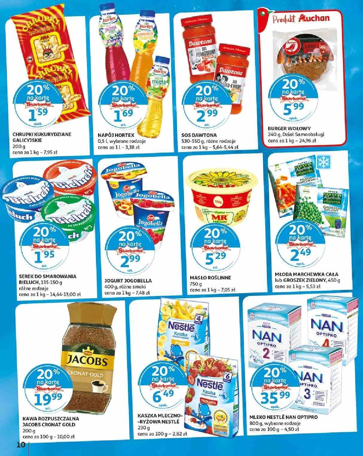 Gazetka promocyjna Auchan do 06/05/2019 str.9