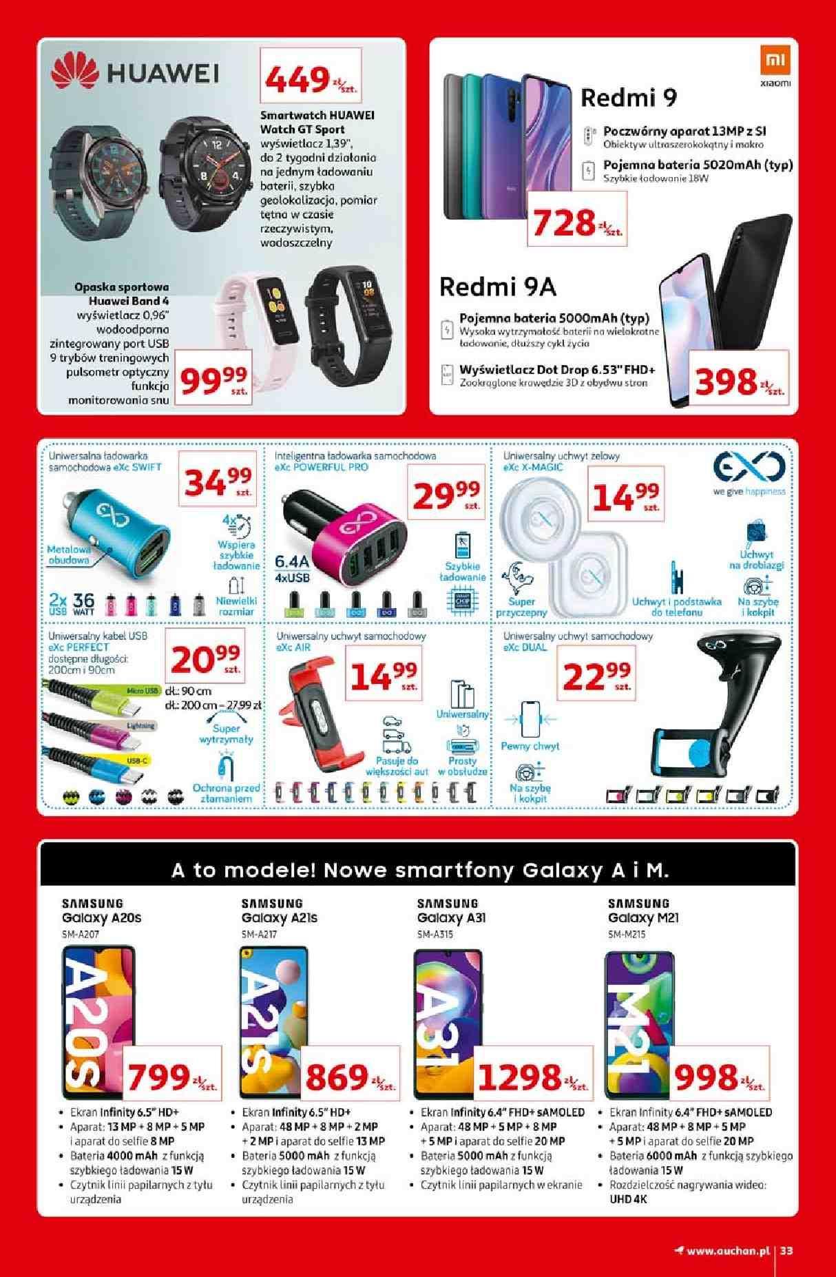 Gazetka promocyjna Auchan do 16/09/2020 str.32