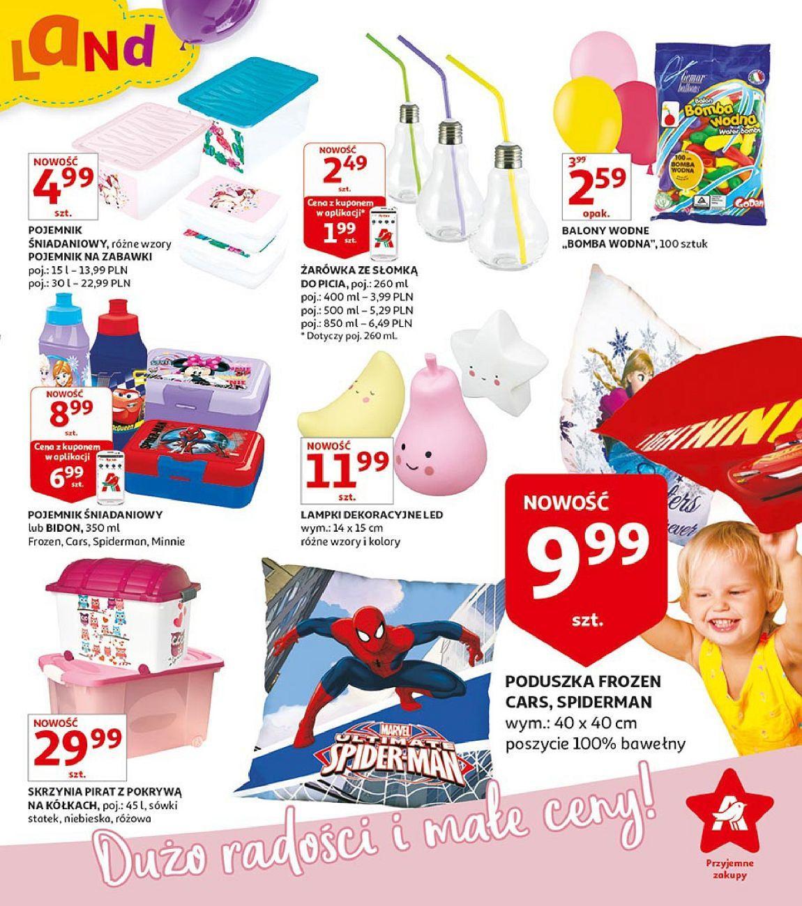 Gazetka promocyjna Auchan do 03/06/2018 str.14