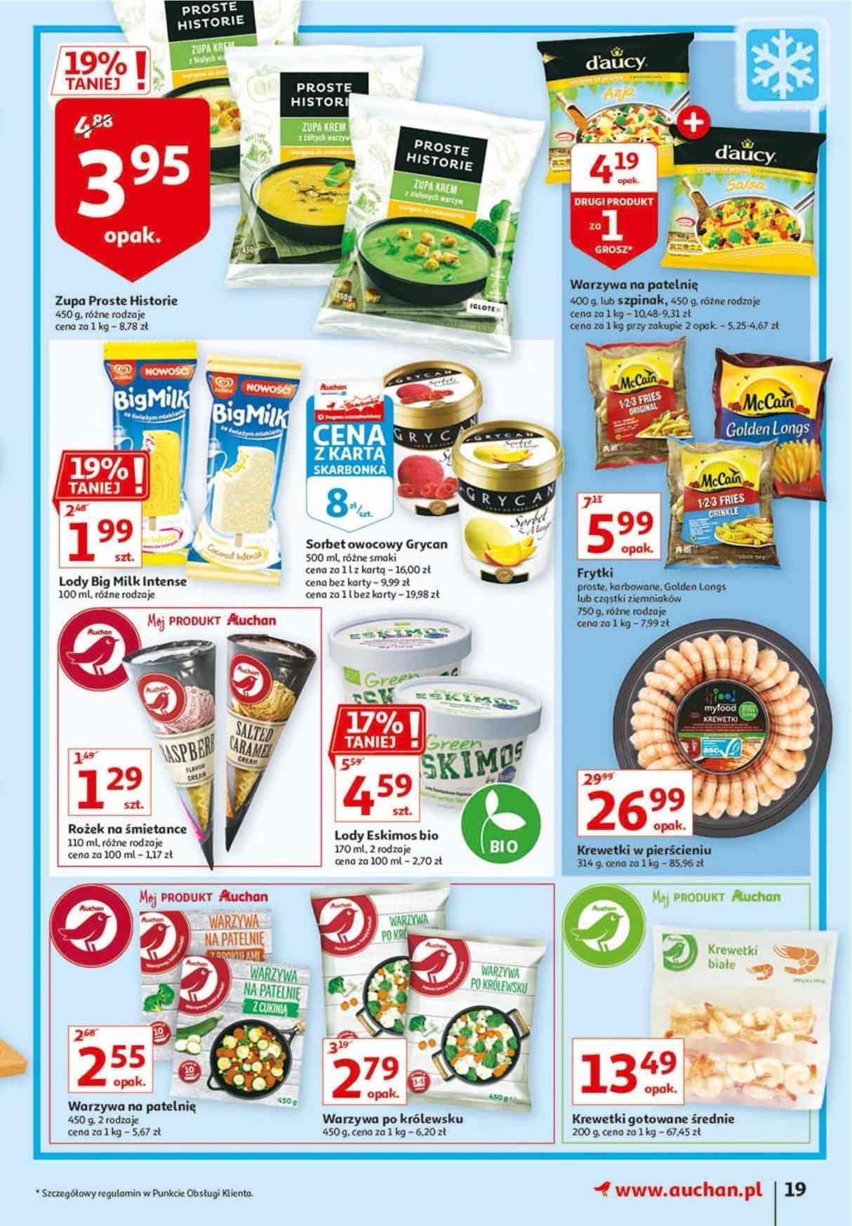 Gazetka promocyjna Auchan do 01/07/2020 str.18