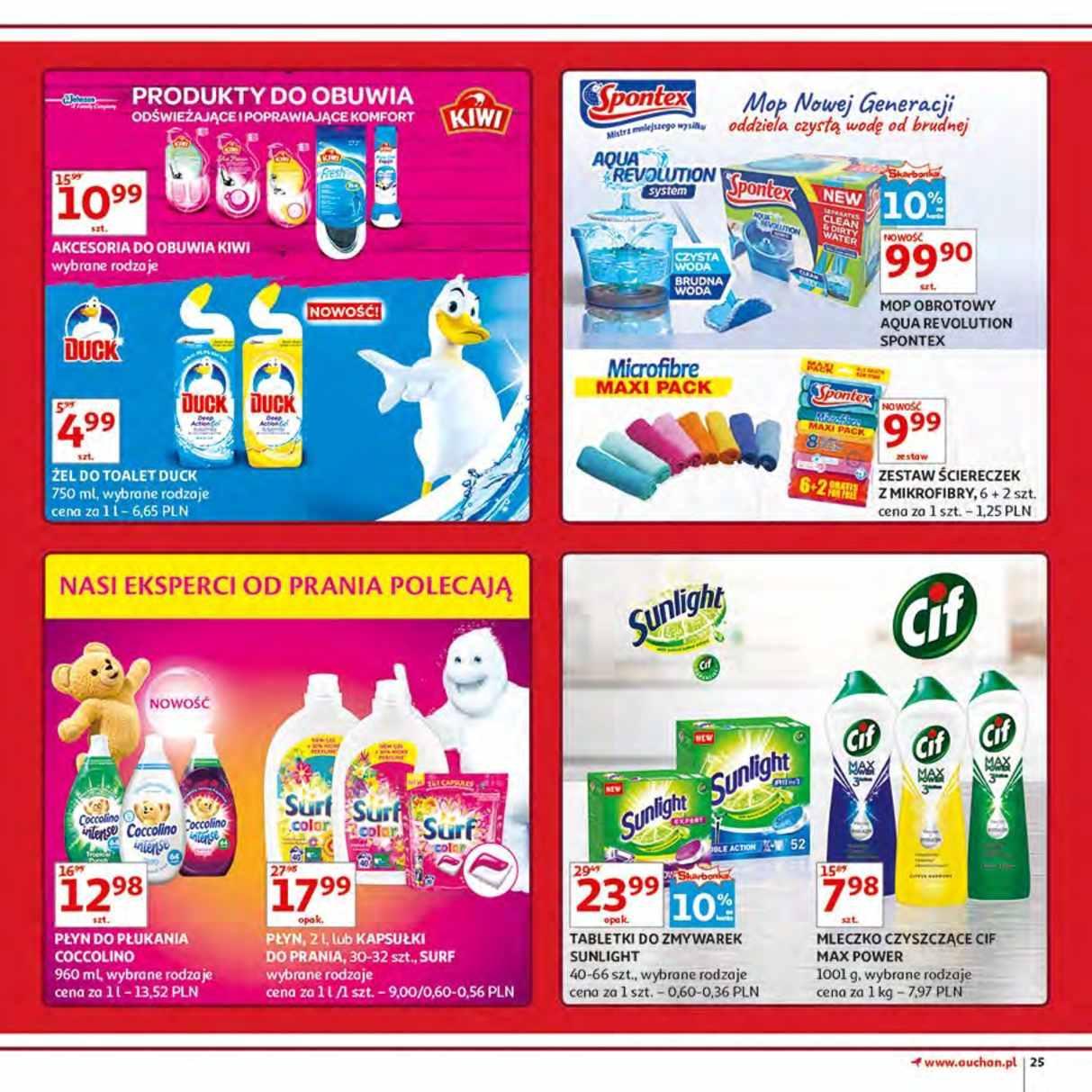 Gazetka promocyjna Auchan do 12/06/2018 str.24