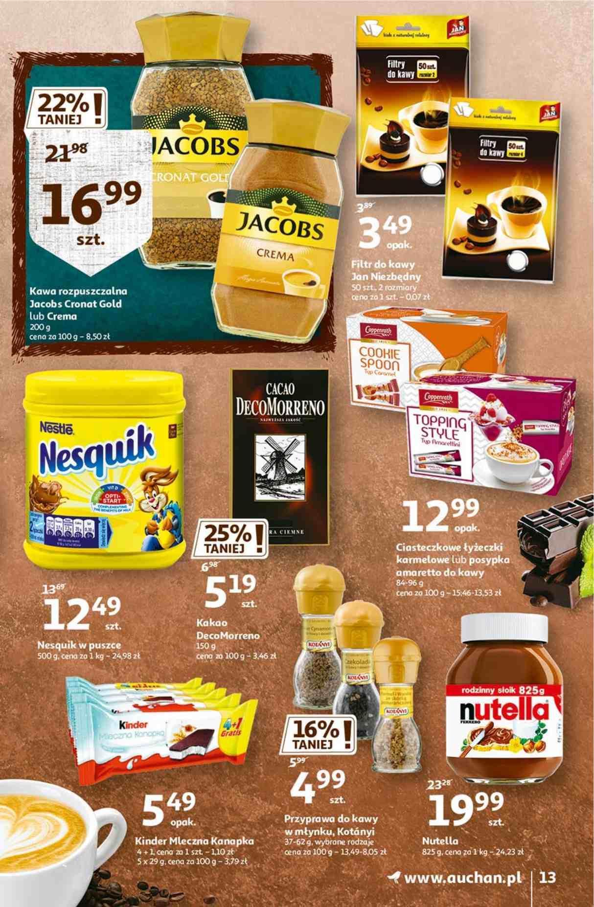 Gazetka promocyjna Auchan do 31/10/2020 str.12