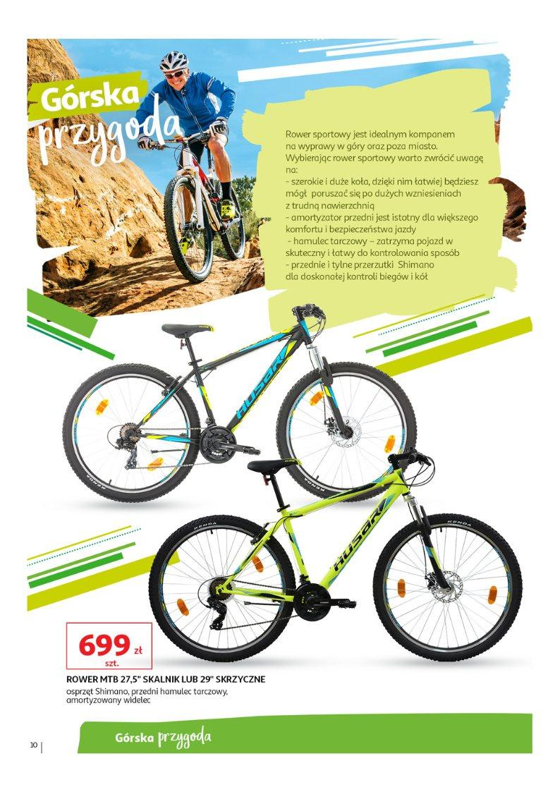 Gazetka promocyjna Auchan do 05/06/2019 str.10
