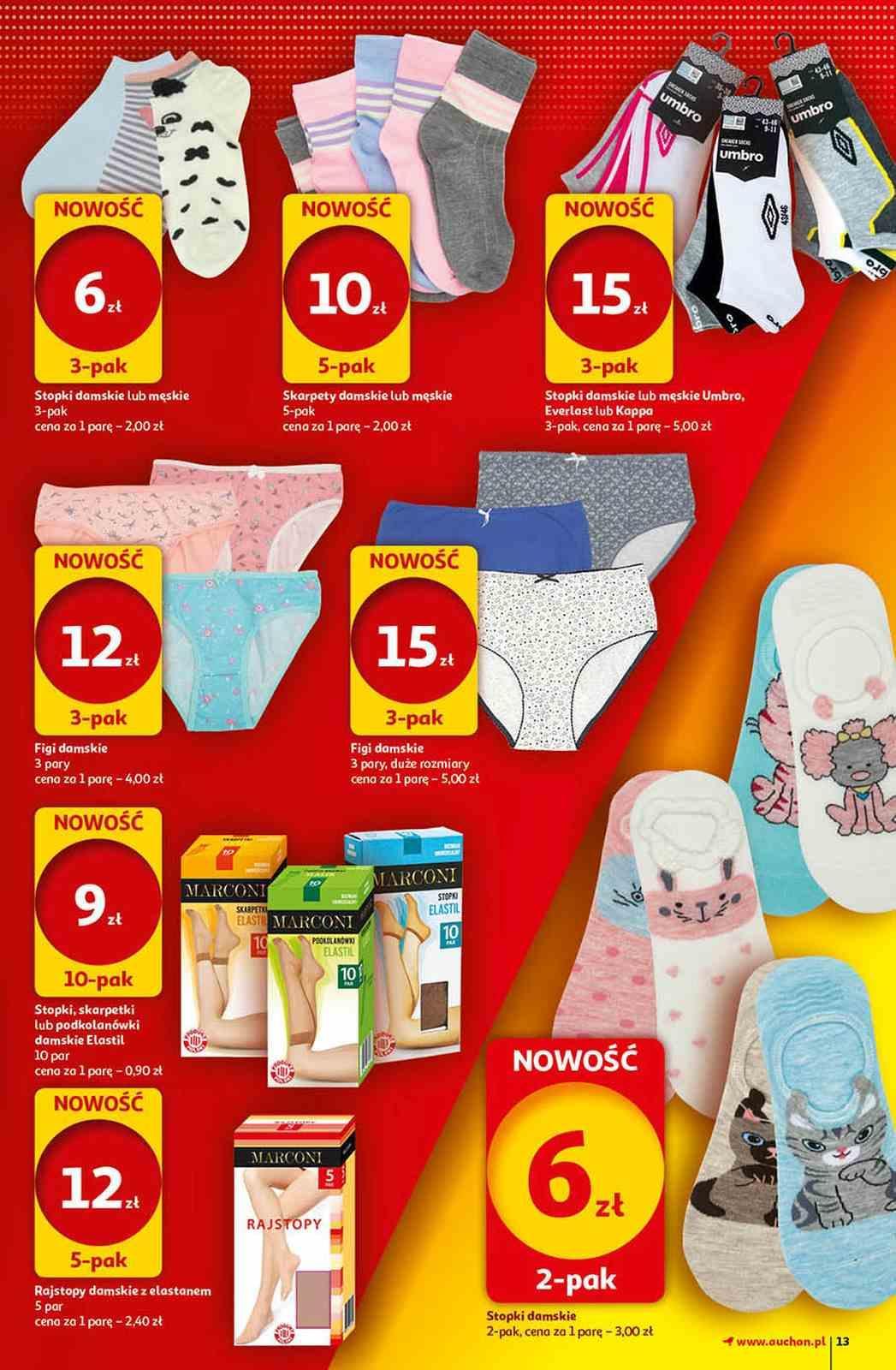 Gazetka promocyjna Auchan do 09/09/2020 str.12