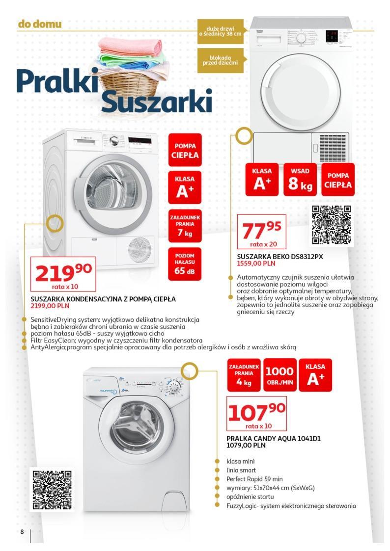 Gazetka promocyjna Auchan do 13/11/2018 str.8