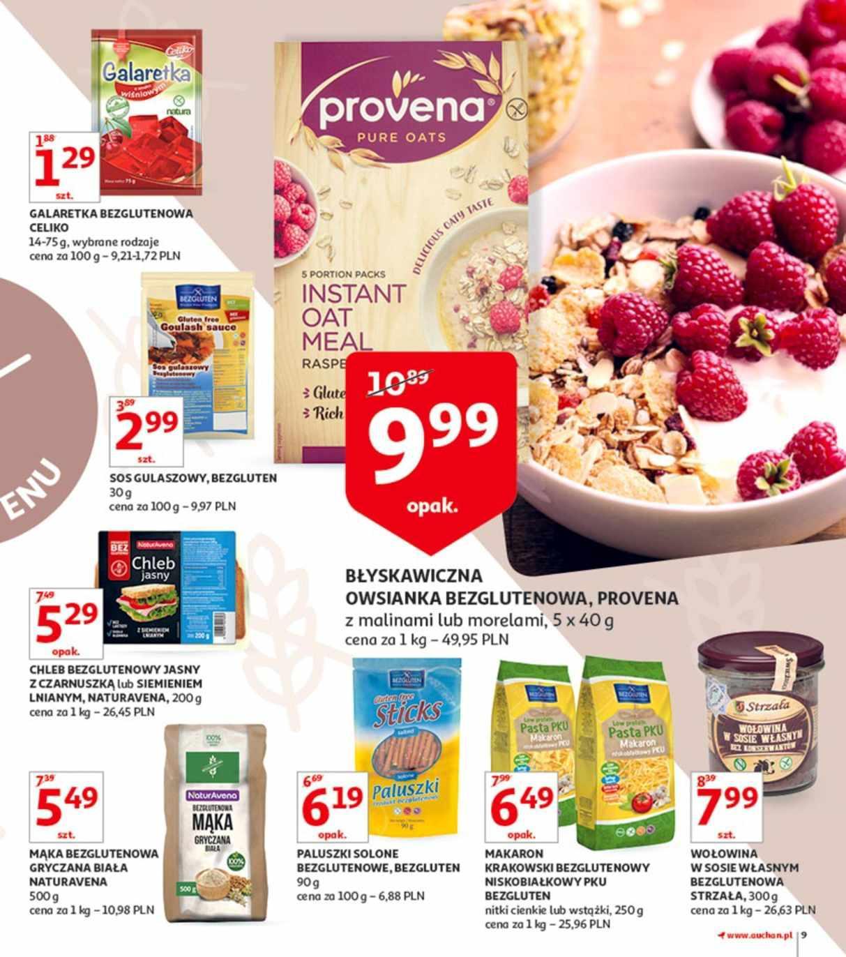 Gazetka promocyjna Auchan do 23/07/2018 str.8
