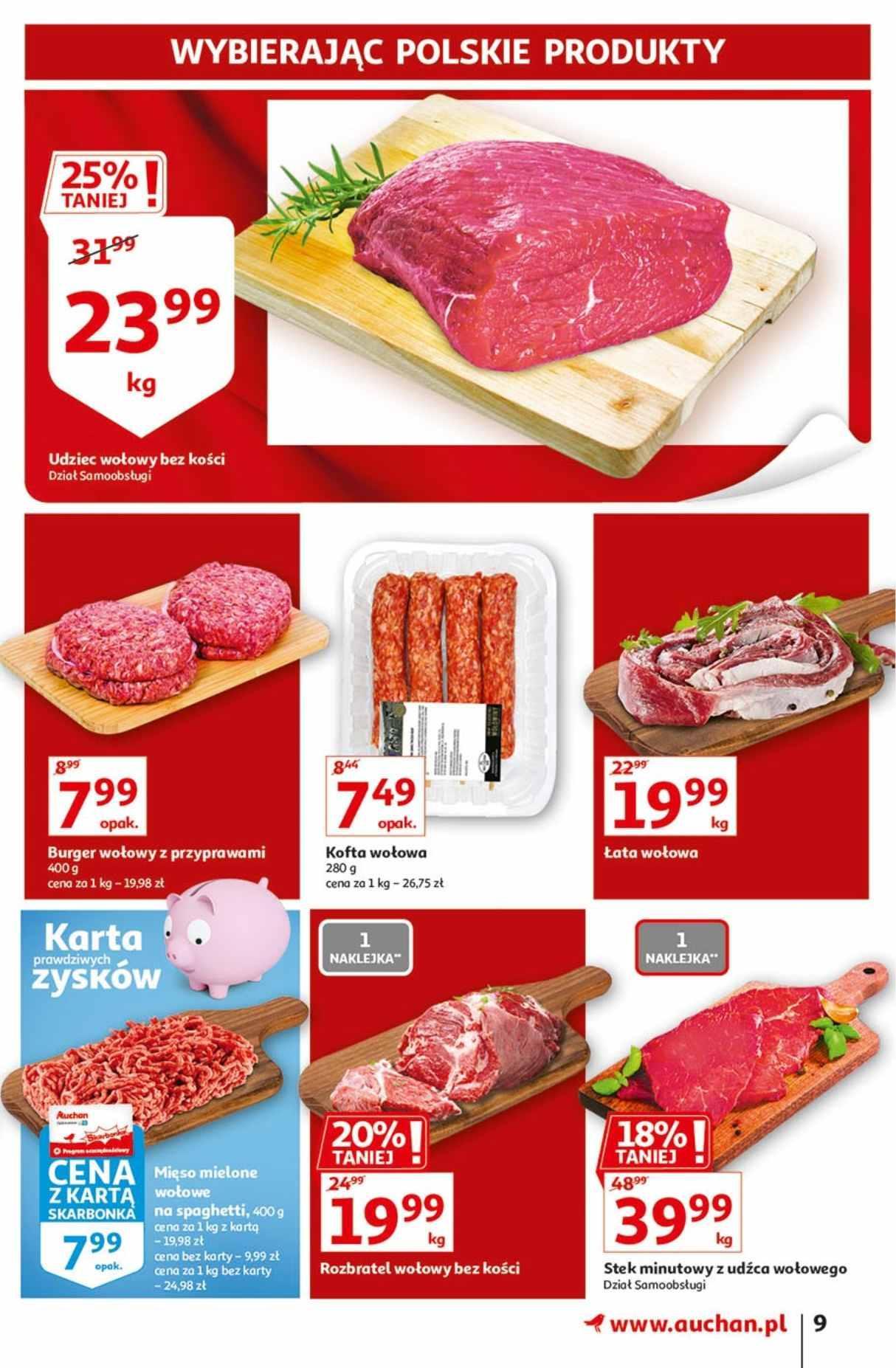 Gazetka promocyjna Auchan do 24/09/2020 str.8