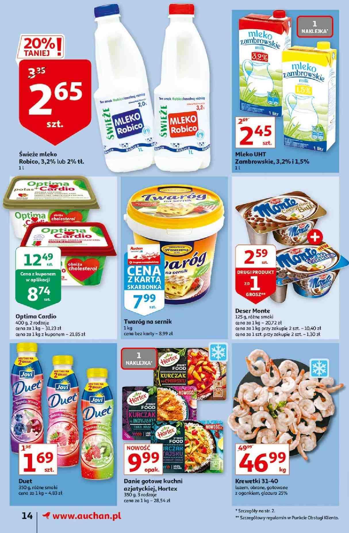 Gazetka promocyjna Auchan do 30/09/2020 str.13