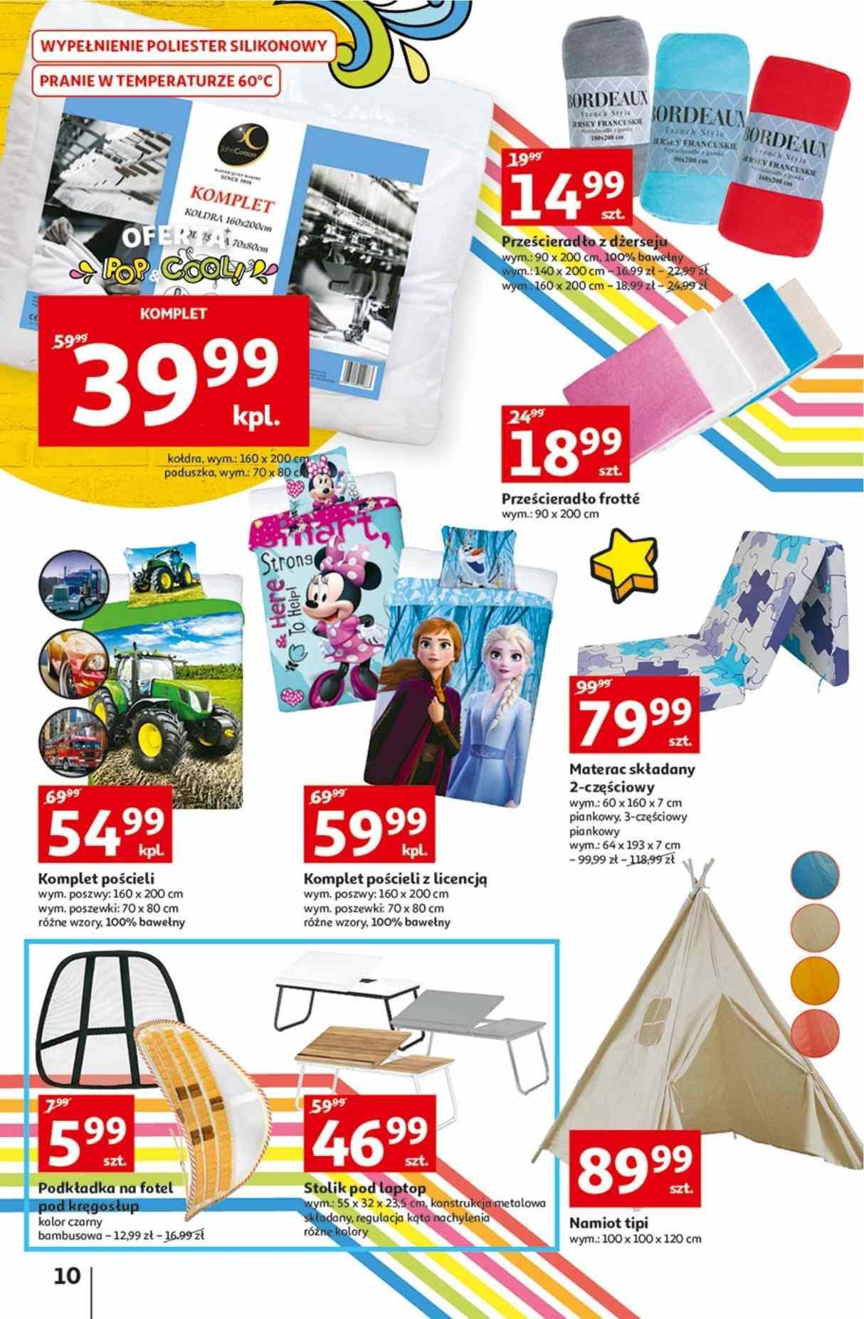 Gazetka promocyjna Auchan do 03/09/2020 str.9