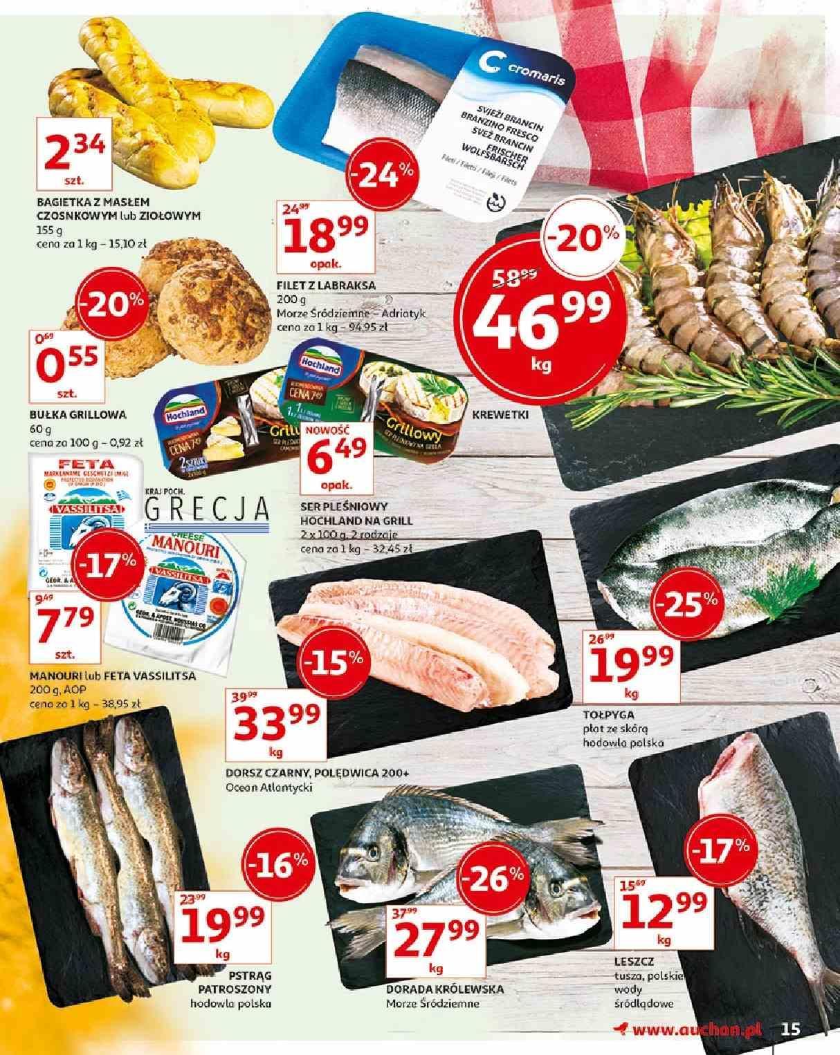 Gazetka promocyjna Auchan do 06/05/2019 str.14
