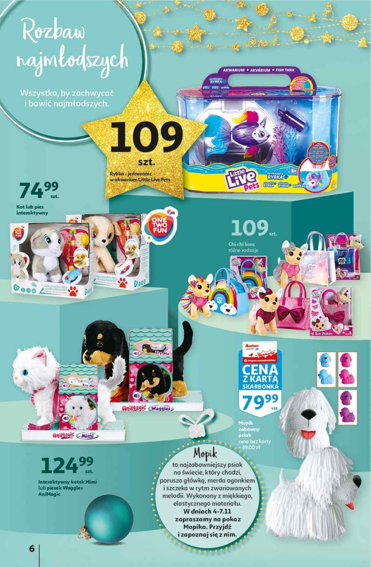 Gazetka promocyjna Auchan do 10/11/2020 str.5