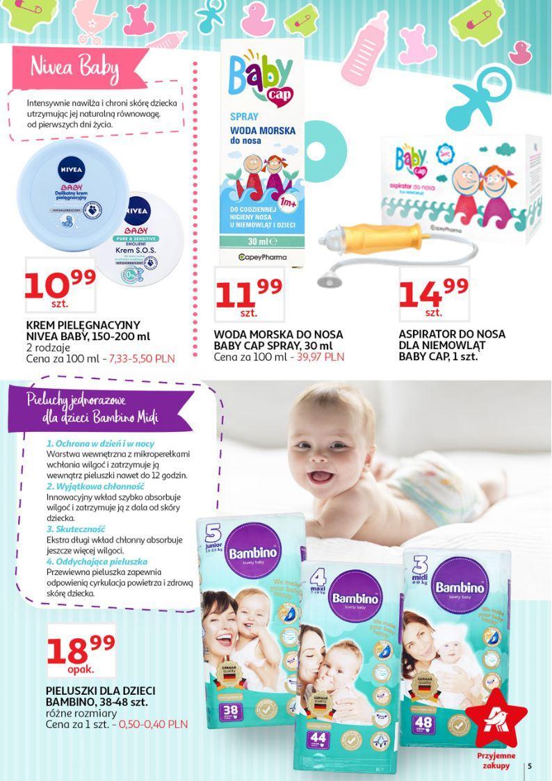 Gazetka promocyjna Auchan do 08/08/2018 str.4