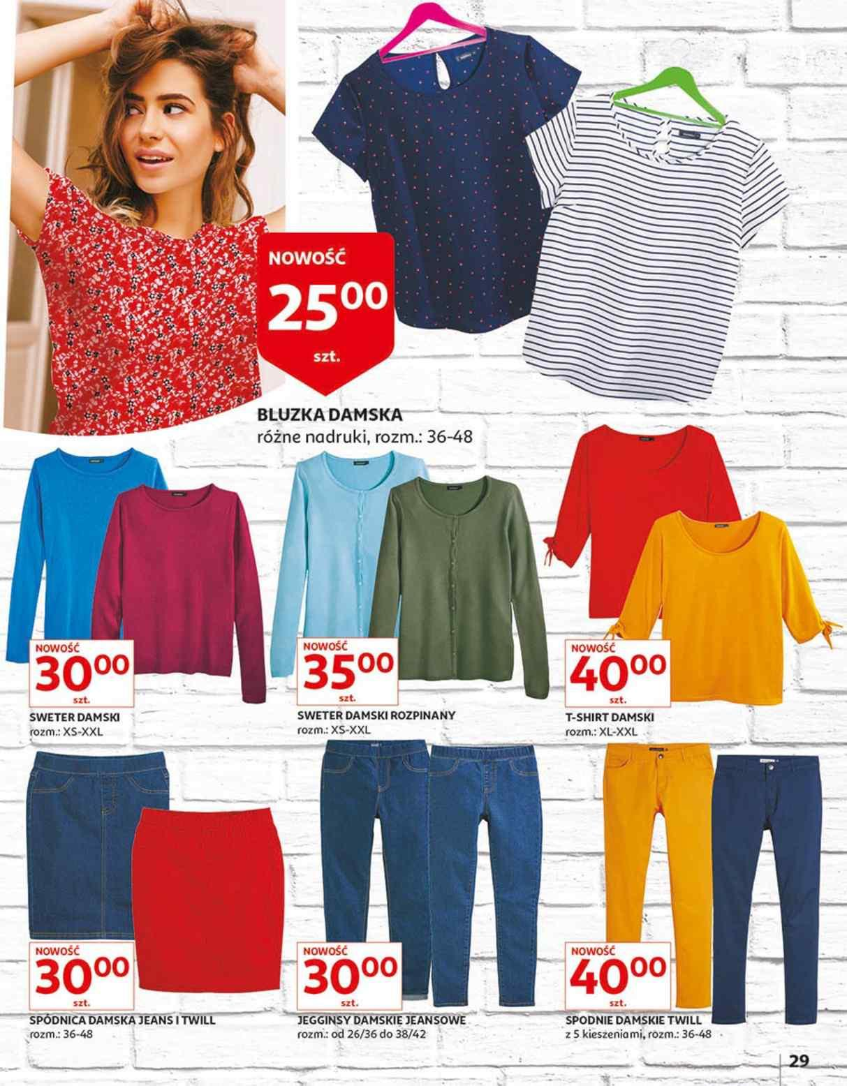 Gazetka promocyjna Auchan do 14/08/2018 str.28