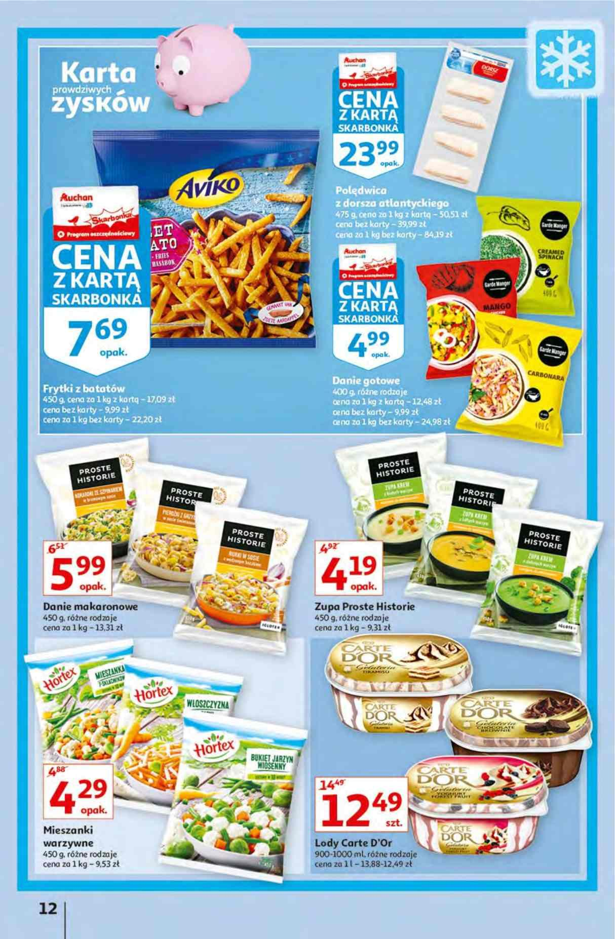 Gazetka promocyjna Auchan do 14/10/2020 str.11