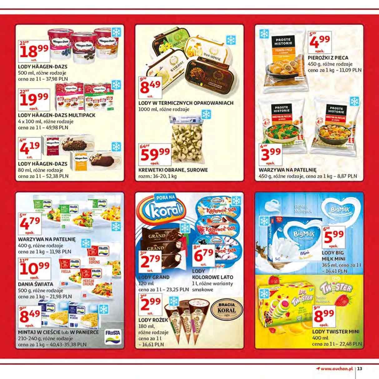 Gazetka promocyjna Auchan do 12/06/2018 str.12