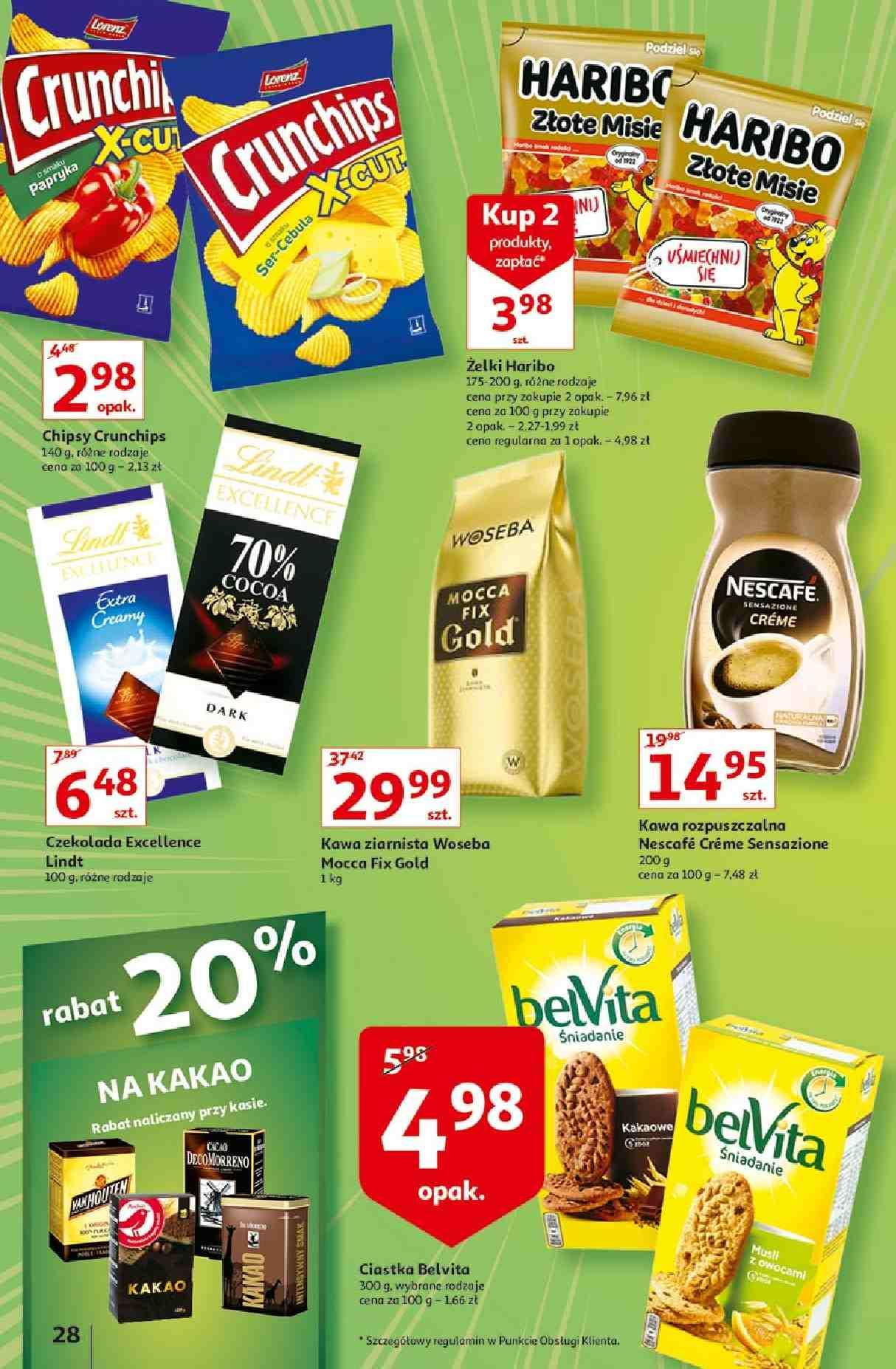 Gazetka promocyjna Auchan do 29/01/2020 str.28