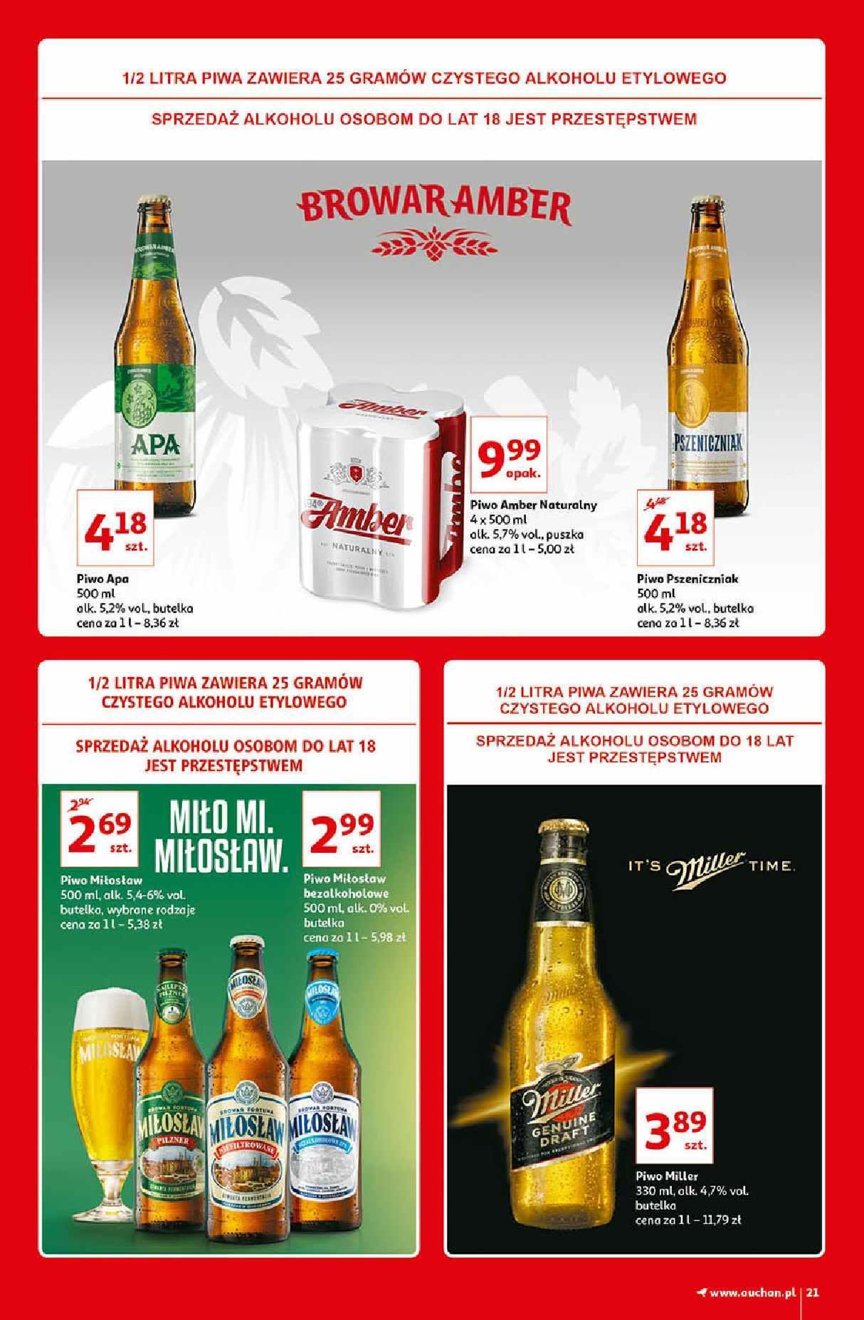 Gazetka promocyjna Auchan do 10/06/2020 str.20