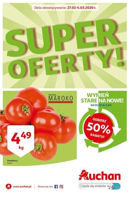 Superoferty